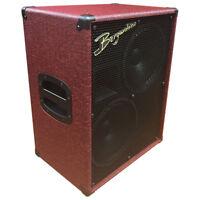 Bergantino HG310 Speaker Cabinet