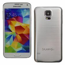 Metallische Handy-Taschen & -Schutzhüllen aus Kunststoff für Samsung Galaxy S5