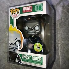 Funko Pop 3053 Marvel Ghost Rider Vinyl Figurine