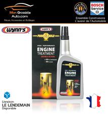 Wynn's Engine Treatment Traitement huile 500ml