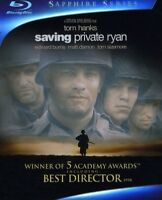 Saving Private Ryan [New Blu-ray] Ac-3/Dolby Digital, Dolby, Digital Theater S