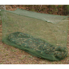 Snugpak Single Mosquito, Insect, Bug Net for Camping, Military, Jungle & Cots
