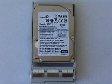 SUN/ORACLE, 540-7361, 73GB - 15000 RPM SAS, DISK ASSEMBLY 390-0382, SEAGATE