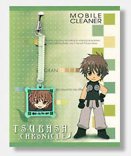 Tsubasa Reservoir Chronicle Phone Strap Syaoran phone hang accessory NEW