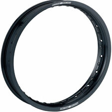 "Moose Aluminum 18"" Rear Rim 2.15 x 18 Black - 0210-0220"