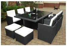 Rattan gartenmöbel braun  Garten-Garnituren & -Sitzgruppen aus Rattan | eBay