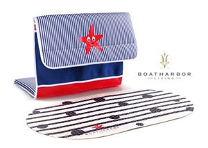 Premium Baby Bath Tub Kneeler + Non Slip Bath Mat | Machine Washable, Quick-Dry