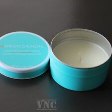 Lot of 4 Moroccanoil Signature Scented Candle 1.4 oz / 40 g