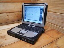 Zero Hours MK8 CF-19 ZF057CM i5 3610ME 2.70Ghz 128SSD/4GB/GPS/Touchscreen
