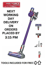 DYSON V7 Animal PLUS Cordless Vacuum Cleaner + Reach Under Tool |2 Year Warranty