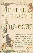 Chaucer: Brief Lives by Peter Ackroyd (Paperback) New Book