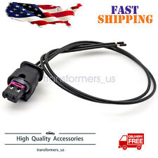 LED Daytime Running Light/Foglight Connector Harness Fit For 08-19 Mercedes Benz