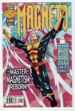 Marvel Comics Magneto (1996) #1 NM- X-Men Peter Milligan Kelley Jones