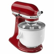 Whirlpool KitchenAid Ice Cream Maker Stand W/Mixer Attachment. New In Box