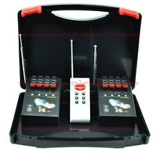 Free Shipping+8channel fireworks firing system+wireless  pyrotechnic equipment