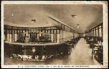 Postal Barcelona Can Jorba Bar  1920/40
