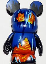 Artist Signed Disney Vinylmation Park 13 Tom Sawyer Island Caves 3""