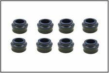 LAND ROVER DEFENDER ALL V8 94-ON 3.5L NEW PETROL ENGINE VALVE SEAL STEM SET X8