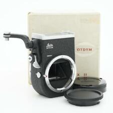 Leitz Wetzlar Leica Visoflex II (OTDYM)