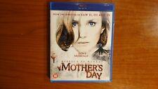 2127 Blu-ray Blu Ray Mother's Day Regio 2