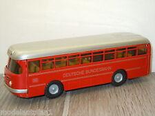 Deutsche Bundesbahn Bus van CKO Replica *5193