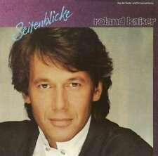 Roland Kaiser - Seitenblicke (LP, Album) Vinyl Schallplatte - 59689