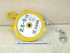Endo   tool balancer   EW-5    5.5 - 11 lbs  /  2.5 - 5 kg