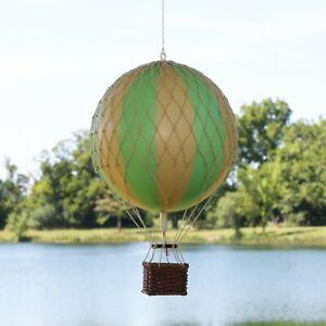Handmade Flying Hot Air Balloon Model Kids Room Decor