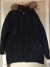 Woolrich Arctic Down Parka Teflon Shield Sz. XL NWT Ret.$399