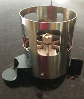 San Marco SM90 106050 SM95 Grinder Coffee Bean Hopper Container 106166