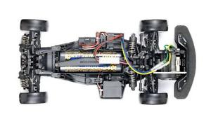 Tamiya FF03 Chassis kit