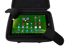 "EVA Case/Cover For 10"" GOOGLE ANDROID 4.0 TABLET 4GB FLYTOUCH 10.1 With Strap"