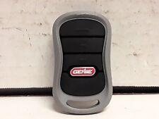 Genie 3 button Garage Door & gate remote opener fob O3T-A G3T-A B8Q-315390T3