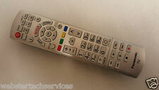 NUOVO tx-58dx750b PANASONIC ORIGINALE GENUINE Remote Control tx-65dx750b