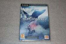 Ace Combat 7 - Skies Unknown PC BOX EDITION