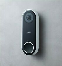 Google Nest Hello Smart Doorbell- NC5100US MSRP $229