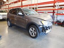 OEM AUTOMATIC TRANSMISSION OUT OF A 2011 BMW X3 WITH 70,067 MILES
