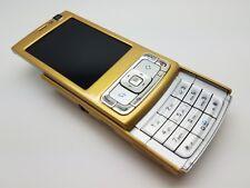 VGC Nokia N95 Gold  (Unlocked) Smartphone