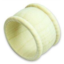 Serviettenringe & -halter aus Holz für die Küche
