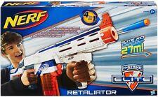 Hasbro 98696 Nerf N-Strike Elite XD Retaliator NEU OVP-
