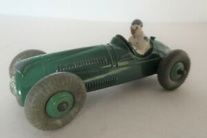 Dinky Toys 1950's Cooper-Bristol Racing Car -  1950's Dinky Toy Racing Cars