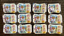 Disney Toy Story 4 MINIS Series 3 Blind Bags Complete Set of 12 Mini Figures NEW