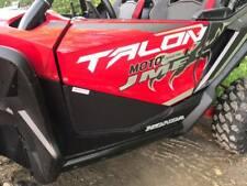 2542-HT10 Honda Talon door inserts