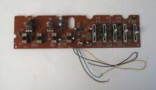 VINTAGE LASONIC TRC-931 BOOM BOX GHETTO BLASTER PART  EQUALIZER EQ CIRCUIT BOARD