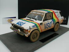 Top marques top01ad-range rover Vds winner paris-dakar 1981 vatanen 1:18 nuevo