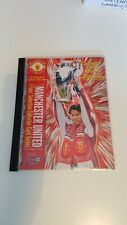 Manchester United Fans Selection Collector Card Series Complete (Futera, 1997)