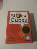 Rory's Story Cubes Let Your Imagination Roll Wild Gamewright Classic