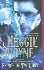 Prince of Twilight by Maggie Shayne (2006, Paperback)ACC