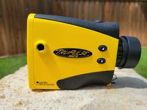 Laser Technology TruPulse 360B Laser Range Finder Used in Excellent Condition