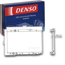 Denso Radiator for Honda Odyssey 3.5L V6 2005-2010 Coolant Antifreeze yq